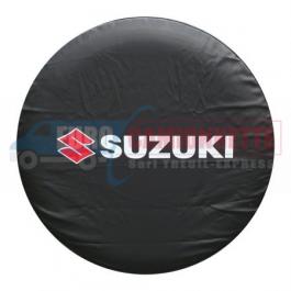 Housse de roue de secours  SUZUKI Ø72cm
