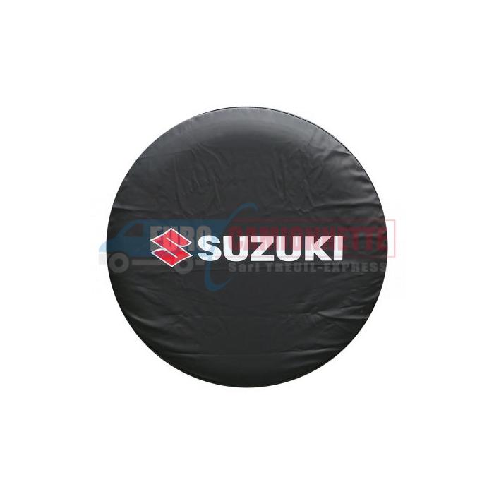 14//15//16//17 inch Couverture de Roue de Secours Convient pour 4WD Suzuki SX4 Grand Vitara Luxury Isuzu Amigo Rodeo Axiom en PVC Imperm/éable et r/ésistant /à la salet/é /Épaissir la Protection,No 4,17