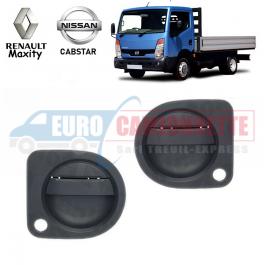 Poignée de porte pour Renault MAXITY / Nissan CABSTAR et NT400 à partir de 2006