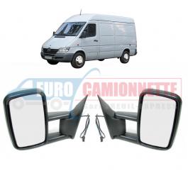 RÉTROVISEUR réglable électrique SPRINTER / VW LT gauche