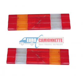 Cabochons feux  MB ACTROS AXOR ATEGO gauche
