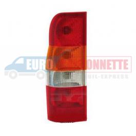 FEUX TRANSIT arrière 2000-06 GAUCHE