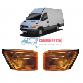 Clignotant pour IVECO DAILY 99-06