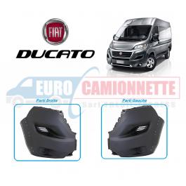 Pare-choc Avant en 3 partis pour Fiat DUCATO à partir 2014-