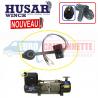 Prise pour télécommande filaire de treuil Husar-Winch