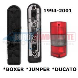 PLATINE FEU BOXER JUMPER DUCATO 94-01