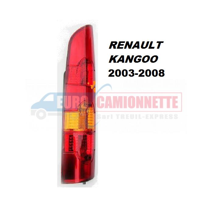 FEU ARRIÈRE gauche KANGOO 1porte  2003-2008
