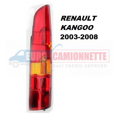 Feux arriére gauche Kangoo 1porte  2003-2008