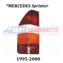 FEUx arrière MB SPRINTER 1995-2000 Gauche