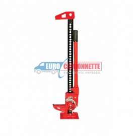 "CRIC HI-LIFT JACK FARM 48"" 120cm ROUGE"