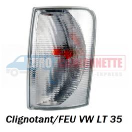 Clignotant/FEU VW LT 35 1996-2005 gauche