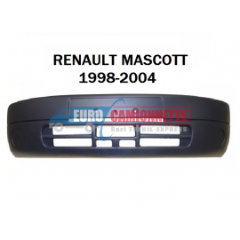 PARE CHOC avant RENAULT MASCOTT 1998-2004