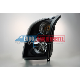 PHARE avant VW CRAFTER 2005-2013 gauche