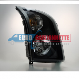 PHARE avant VW CRAFTER 2005-2013 droite