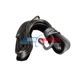 Cordage PLASMA pour treuil  4500LBS  jusque 2T