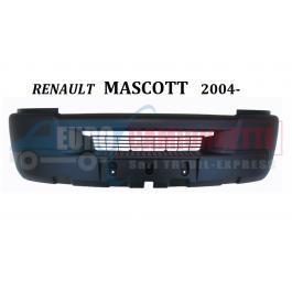 PARE CHOC avant RENAULT MASCOTT  APRÈS 2004